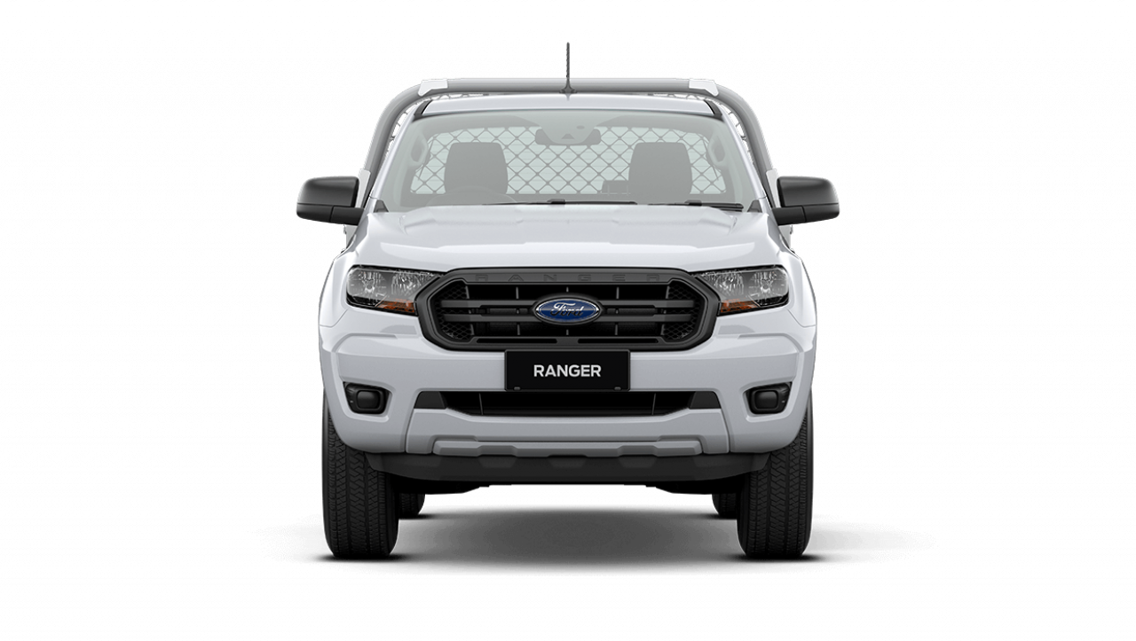 2021 MY21.25 Ford Ranger PX MkIII XL Single Cab Chassis Cab chassis Image 10