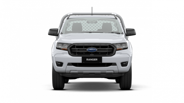 2020 MY21.25 Ford Ranger PX MkIII XL Single Cab Chassis Ute Image 10