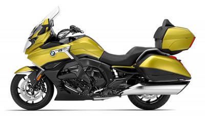 New BMW Motorrad K 1600 B Grand America
