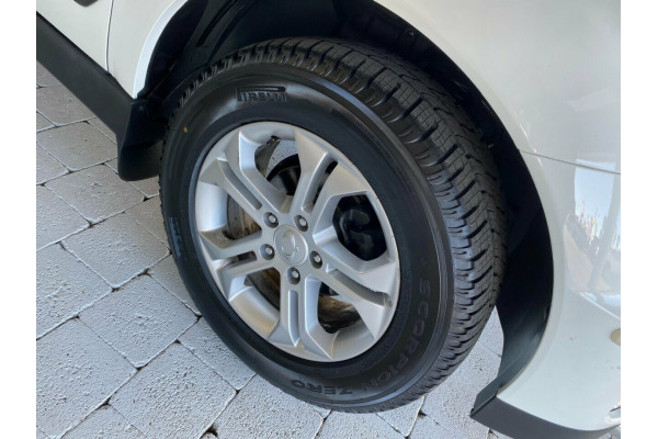 2012 SsangYong Actyon Sports Q150  SPR SPR Ute Image 5