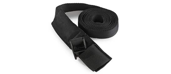Roof Bar Accessories: Load Strap (3mtrs)
