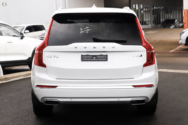 2020 Volvo XC90 (No Series) MY21 D5 Inscription Suv Image 3
