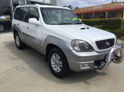 Hyundai Terracan Highlander HP MY05
