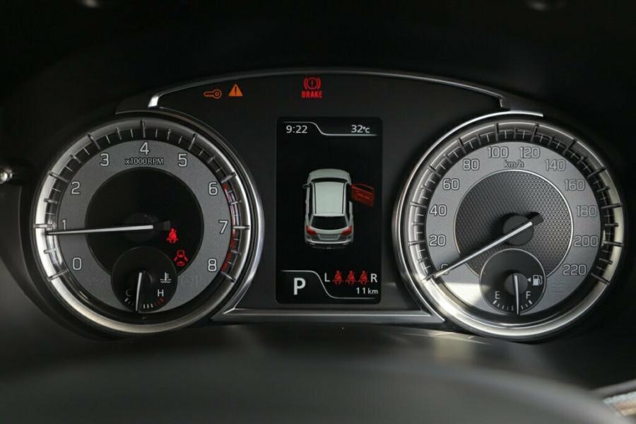 2019 Suzuki Vitara LY Series II GL + Suv Image 16