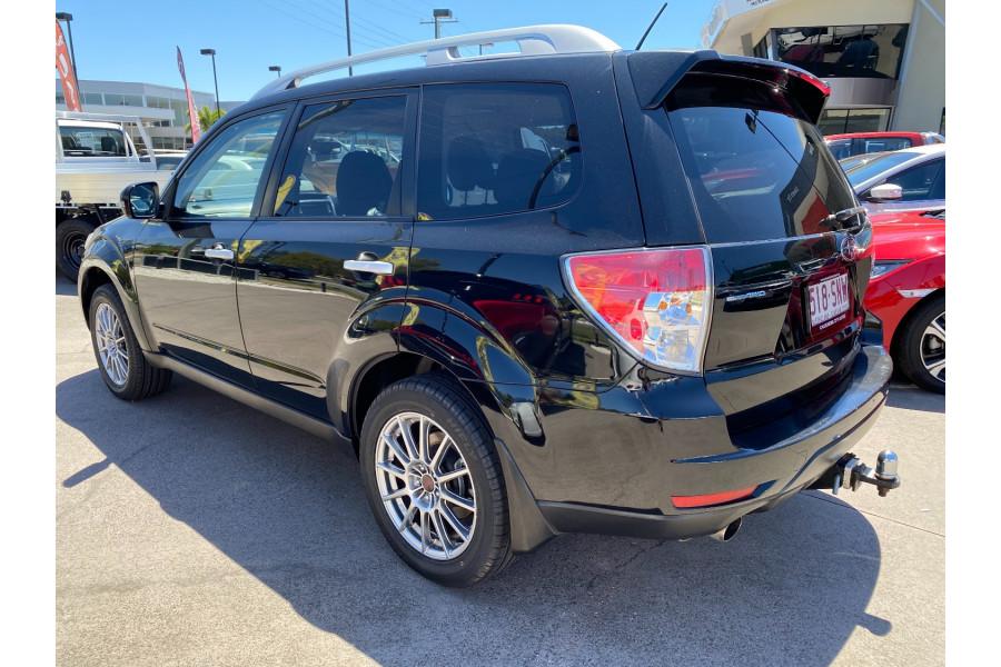 2012 Subaru Forester S3  S-EDITION Suv