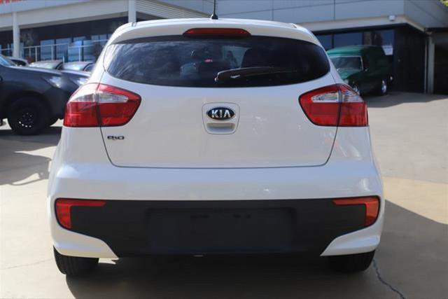 2015 Kia Rio S