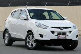 Hyundai ix35 Active LM2