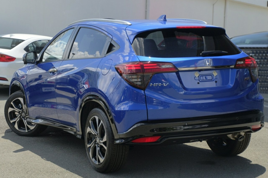 2018 Honda HR-V RS Hatchback