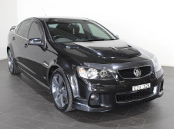 Holden Commodore SS Z Series VE II