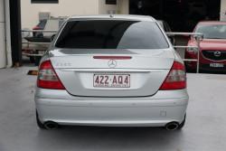 2009 Mercedes-Benz E-class W212 E350 Sedan