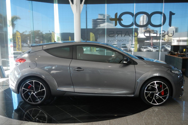 2013 Renault Megane III D95 R.S. 265 Coupe Image 2