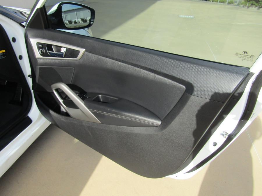 2013 Hyundai Veloster FS2 FS2 Hatchback Image 13