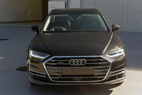 2018 Audi A8 4N MY18 50 TDI Sedan Image 3