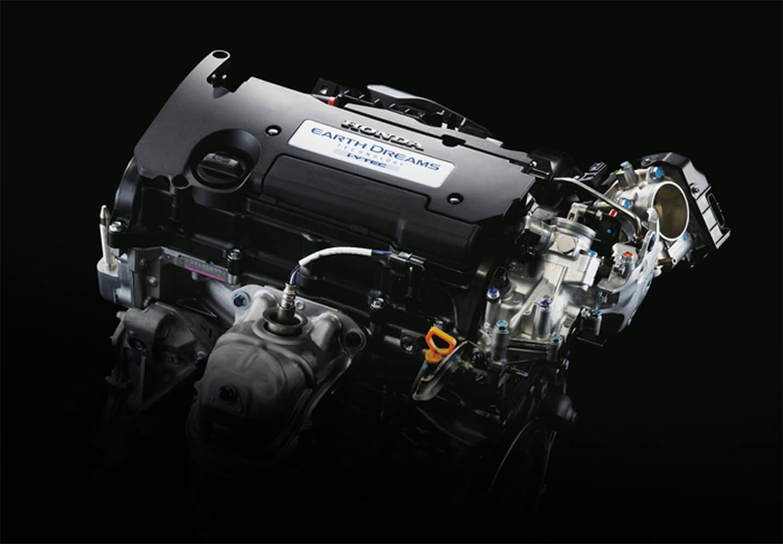Odyssey Engine
