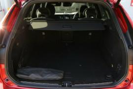2018 MY19 Volvo XC60 UZ D5 R-Design (AWD) Suv