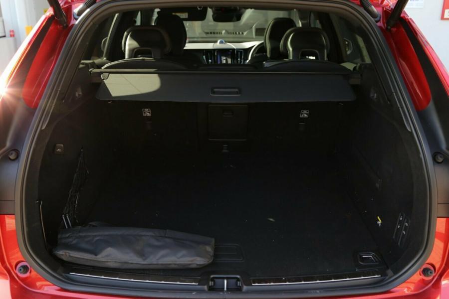 2018 MY19 Volvo XC60 UZ D5 R-Design (AWD) Suv Mobile Image 18