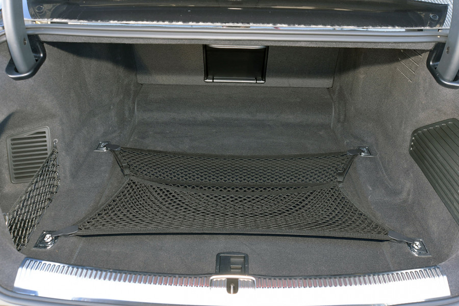 2018 Audi A8 4N MY18 50 TDI Sedan Mobile Image 10