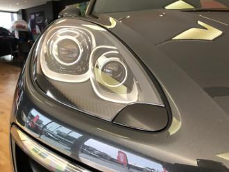2017 Porsche Macan 95B MY18 S Diesel Suv Image 4
