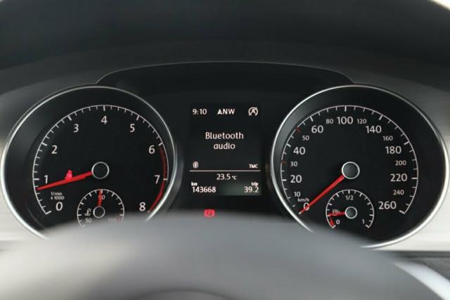 2013 MY14 Volkswagen Golf VII MY14 90TSI Comfortline Hatchback Image 15