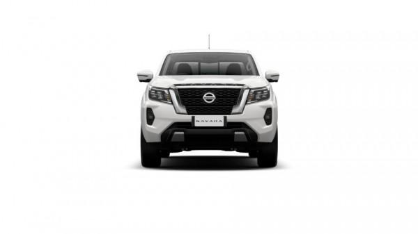 2021 Nissan Navara D23 Dual Cab ST-X Pick Up 4x4 Other Image 4