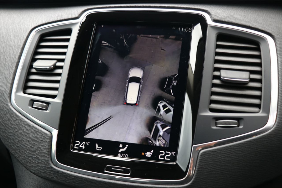 2019 Volvo XC90 L Series D5 Momentum Suv Mobile Image 11