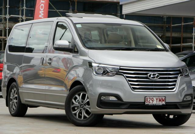 2018 MY19 Hyundai iMax TQ4 Elite Wagon