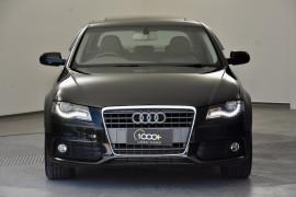 2010 MY11 Audi A4 B8 8K MY11 Sedan Image 2