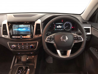 2020 SsangYong Musso Q200 Ultimate Utility Image 5