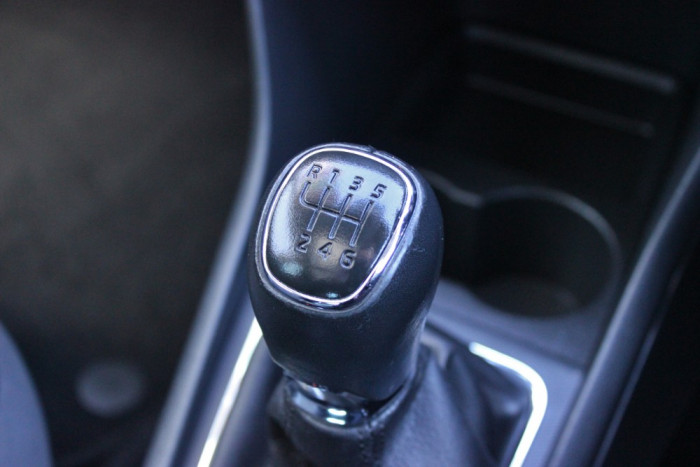 2014 MY15 Skoda Rapid NH Ambition Hatchback
