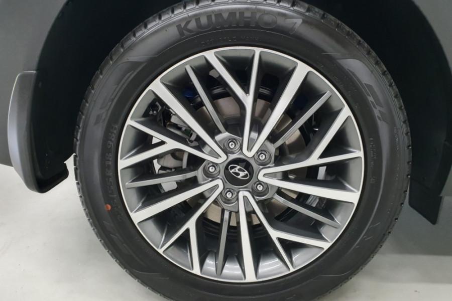 2019 Hyundai Tucson TL3 Elite Suv Image 9