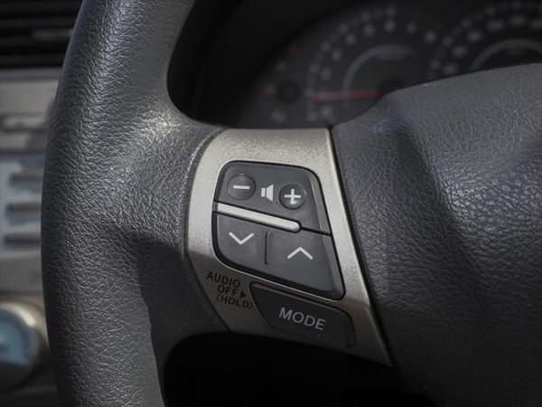 2006 Toyota Camry ACV40R Altise Sedan image 8