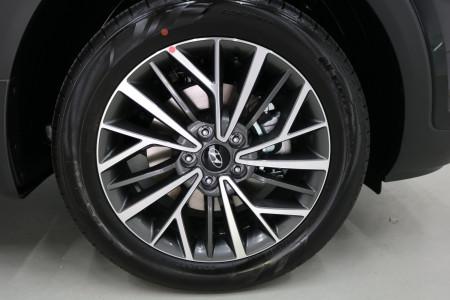 2020 MY21 Hyundai Tucson TL4 Active X Suv