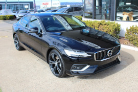 Volvo S60 T5 Inscription (No Series)