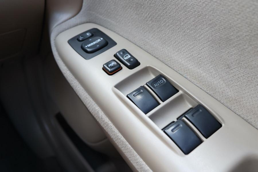 2003 Toyota Camry ACV36R Altise Sedan Image 20