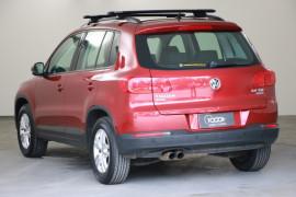 2012 MY12.5 Volkswagen Tiguan 5N MY12.5 132TSI Suv Image 3