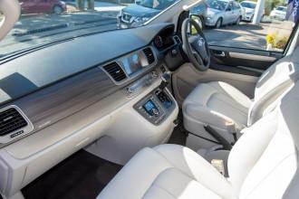 2021 LDV G10 SV7A 9 Seat Wagon image 7