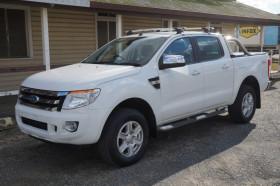Ford Ranger UTE PX