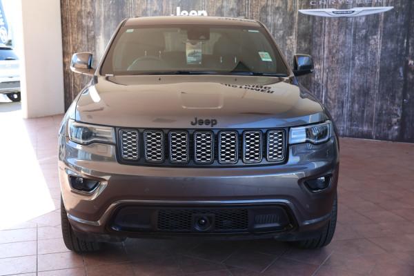 2020 MY0  Jeep Grand Cherokee WK Night Eagle Suv Image 2