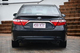 2015 Toyota Camry ASV50R Atara SX Sedan Image 4