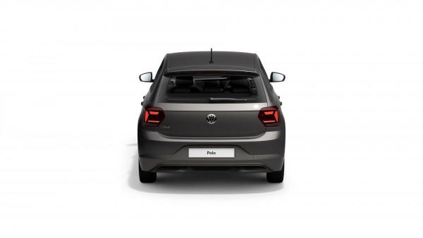 2020 MY21 Volkswagen Polo AW Trendline Hatch