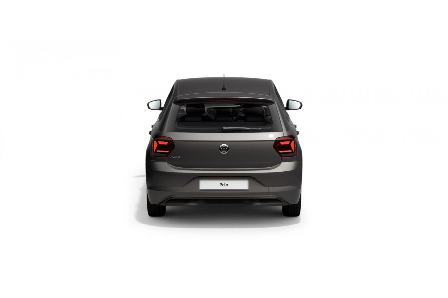 2021 Volkswagen Polo AW Trendline Hatchback