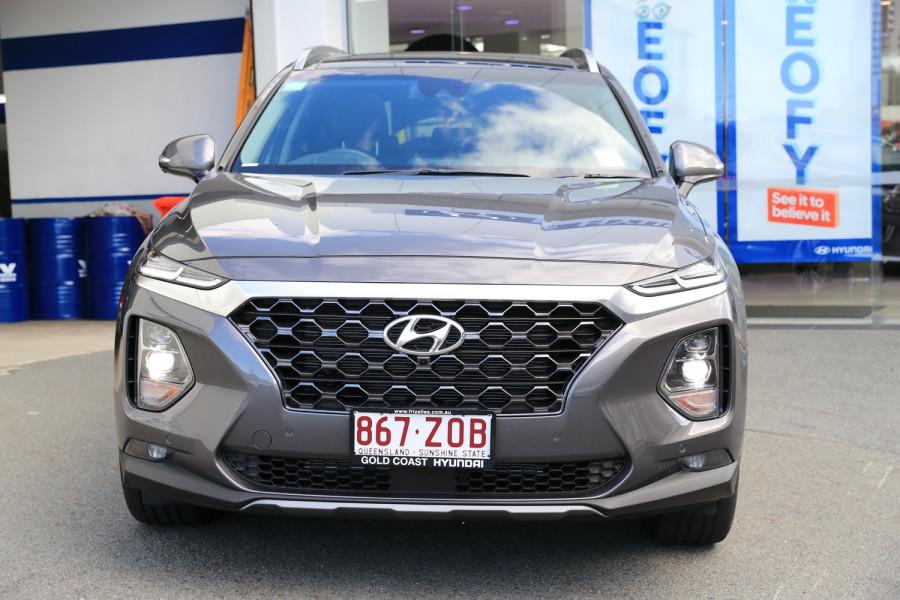 2019 MY20 Hyundai Santa Fe TM.2 Highlander Suv