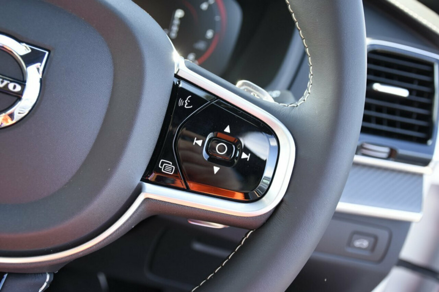 2019 Volvo XC90 L Series D5 R-Design Suv Mobile Image 13