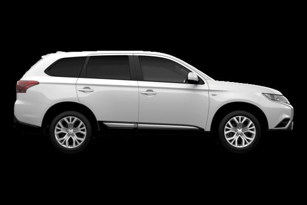 2021 Mitsubishi Outlander ZL ES Suv Image 2