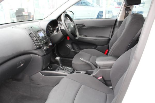 2011 Hyundai I30 FD MY11 SX Hatchback Image 4