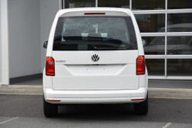 2019 Volkswagen Caddy 2K Trendline Wagon Image 4