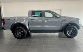 2020 MY20.75 Ford Ranger Utility image 11