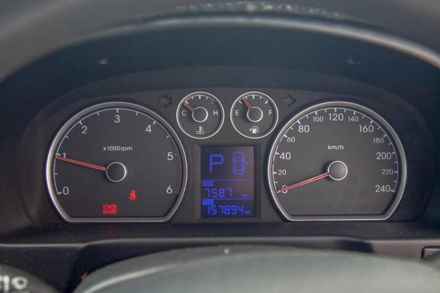 2011 Hyundai i30 FD MY11 SX 1.6 CRDi Hatchback Image 13