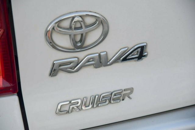 2003 Toyota RAV4 Cruiser