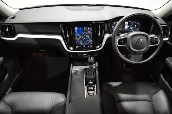 2020 Volvo V60 (No Series) MY21 T5 Momentum Wagon Image 5